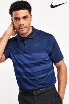Nike Golf Vapor Stripe Polo