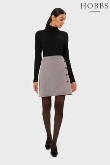 Hobbs Multi Taylor Skirt
