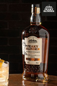 Sadler's Bourbon 70cl by Peaky Blinders