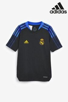 adidas Real Madrid Kids Training T-Shirt