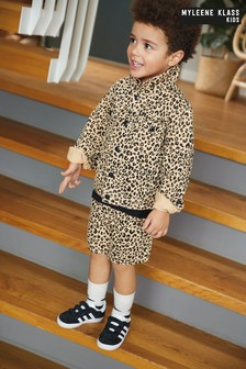 Myleene Klass Kids Animal Shorts