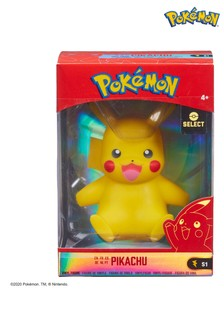 Pokémon™ 4 Inch Vinyl Figures: Pikachu