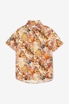 Short Sleeve Shirt (3-16yrs)