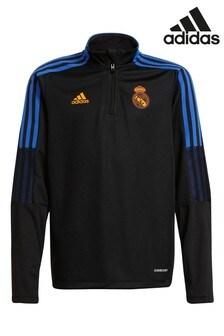 adidas Real Madrid Kids Training Top
