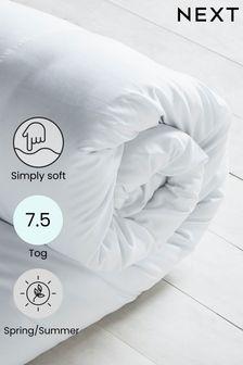 Simply Soft 7.5 Tog Duvet
