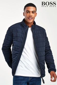 BOSS Blue Owest Padded Jacket