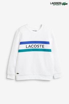 Lacoste® Sport Logo Jumper