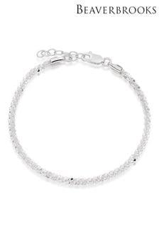 Beaverbrooks Sparkle Bracelet