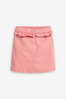 Frill Skirt (3-16yrs)