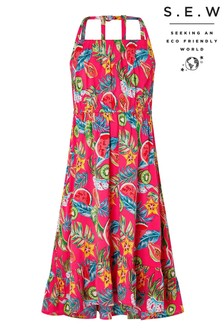 Monsoon S.E.W Inna Dress