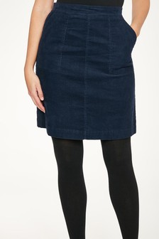 Thought Blue Omelia Skirt