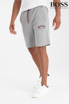 BOSS Grey Headlo Shorts