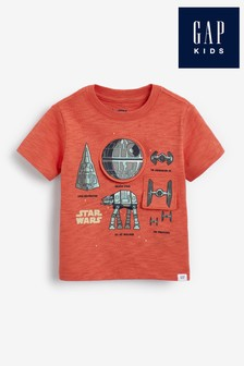 Gap Star Wars™ Interactive Graphic T-Shirt