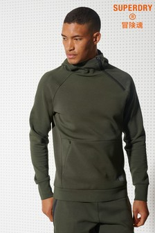 Superdry Training Gymtech Hoody