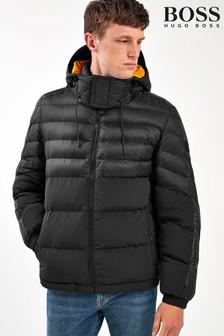 BOSS Black Olooh Padded Jacket