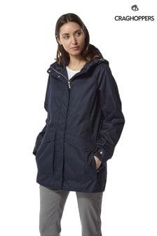 Craghoppers Blue Madigan Classic Jacket