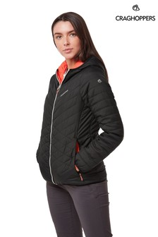 Craghoppers Black Compresslite Jacket