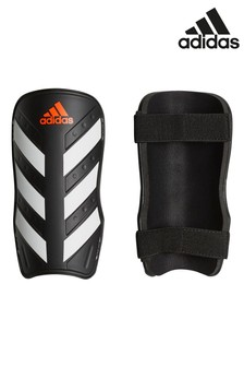 adidas Black Everlite Shin Guards