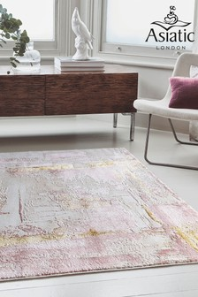 Asiatic Rugs Pink Orion Rug