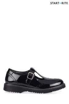 Start-Rite Black Imagine Shoes