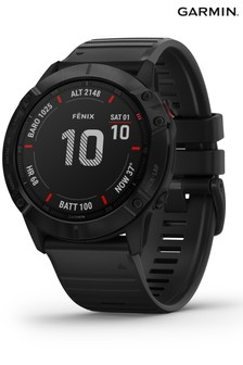 Garmin fenix® 6X Pro Multisport GPS Watch