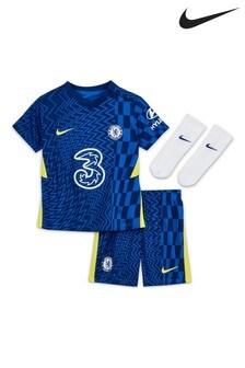 Nike Infant Chelsea Football Club Home Kit