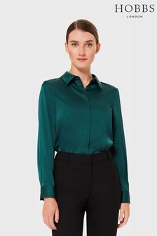 Hobbs Green Renee Shirt