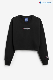 Champion Youth Crew Sweater