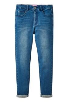 Joules Blue Monroe Denim Jeans