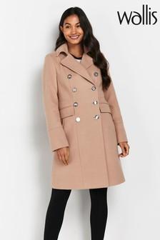 Wallis Revere Coat