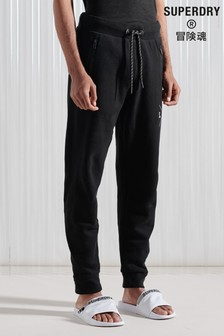 Superdry Surplus Brushed Joggers