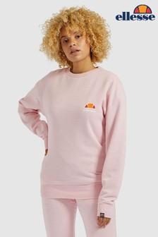 Ellesse™ Pink Haverford Sweatshirt