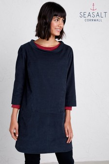 Seasalt Blue Sail By The Stars Tunic