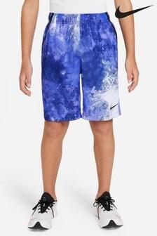 Nike DriFIT Sky Dye Training Shorts