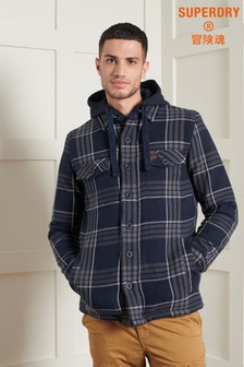 Superdry Expedition Hoody