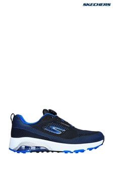 Skechers® Blue GO GOLF Skech-Air Twist Sports Shoes