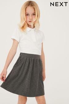 Frill Skater Skirt (3-16yrs)