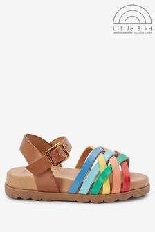 Little Bird Cross Strap Sandals