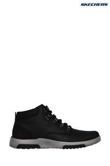 Skechers® Black Bellinger 2.0-Regano Shoes