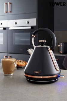 Kettle by Tower