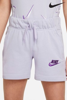 "Nike Club Fleece 5"" Shorts"