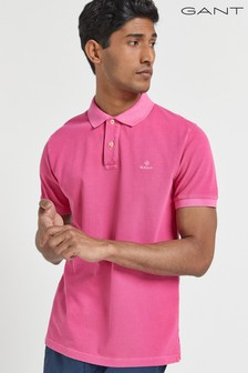 GANT Sunfaded Polo Shirt