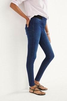 Lift, Slim And Shape Denim Leggings