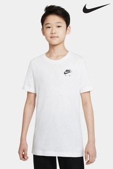 Nike AIR Small Logo T-Shirt