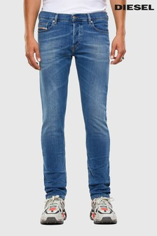 Diesel DLuster Straight Jeans