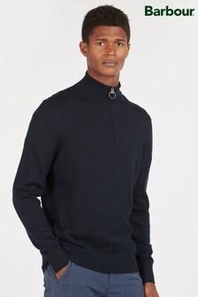 Barbour® Tain Half Zip Sweater