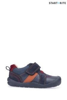 أحذية مرنة لون أزرق من Start-Rite
