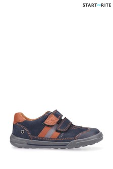 Start-Rite Blue Seesaw Shoes