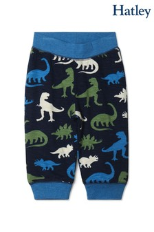 Hatley Silhouette Dinos Reversible Baby Joggers