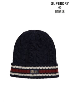 Superdry Boston Beanie